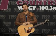 Subway Fresh Faces Presents: Randy Houser at Y100 25