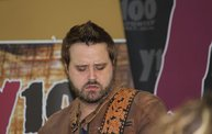 Subway Fresh Faces Presents: Randy Houser at Y100 22
