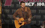 Subway Fresh Faces Presents: Randy Houser at Y100 21