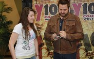 Subway Fresh Faces Presents: Randy Houser at Y100 19