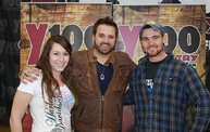 Subway Fresh Faces Presents: Randy Houser at Y100 18