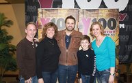 Subway Fresh Faces Presents: Randy Houser at Y100 17