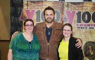 Subway Fresh Faces Presents: Randy Houser at Y100 16