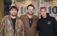 Subway Fresh Faces Presents: Randy Houser at Y100 15