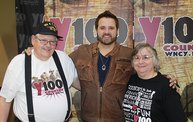 Subway Fresh Faces Presents: Randy Houser at Y100 14