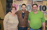 Subway Fresh Faces Presents: Randy Houser at Y100 12