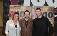 Subway Fresh Faces Presents: Randy Houser at Y100 10