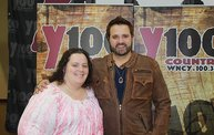 Subway Fresh Faces Presents: Randy Houser at Y100 9