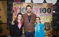 Subway Fresh Faces Presents: Randy Houser at Y100 6