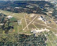 W.K. Kellogg Airport, Battle Creek
