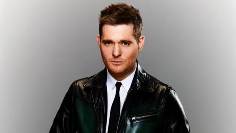 Image courtesy of Facebook.com/Michael Buble (via ABC News Radio)