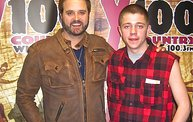 Y100 Presented Randy Houser at the Meyer Theatre on 3/7/13 5