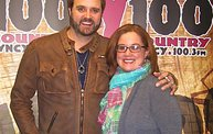 Y100 Presented Randy Houser at the Meyer Theatre on 3/7/13 1