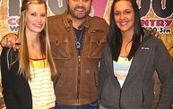 Y100 Presented Randy Houser at the Meyer Theatre on 3/7/13 30