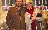 Y100 Presented Randy Houser at the Meyer Theatre on 3/7/13 28