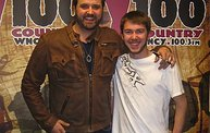 Y100 Presented Randy Houser at the Meyer Theatre on 3/7/13 27