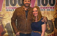 Y100 Presented Randy Houser at the Meyer Theatre on 3/7/13 25