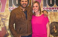 Y100 Presented Randy Houser at the Meyer Theatre on 3/7/13 24