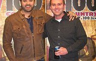 Y100 Presented Randy Houser at the Meyer Theatre on 3/7/13 23