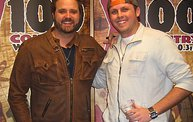 Y100 Presented Randy Houser at the Meyer Theatre on 3/7/13 22
