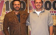 Y100 Presented Randy Houser at the Meyer Theatre on 3/7/13 21