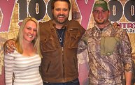 Y100 Presented Randy Houser at the Meyer Theatre on 3/7/13 19