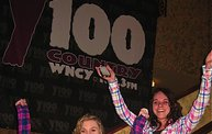 Y100 Presented Randy Houser at the Meyer Theatre on 3/7/13 7