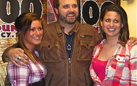 Y100 Presented Randy Houser at the Meyer Theatre on 3/7/13 4