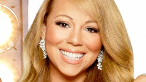 Image courtesy of Facebook.com/MariahCarey (via ABC News Radio)