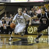 Brandon Pokley sparked the Broncos 71-68 victory over CMU in his final game at University Arena