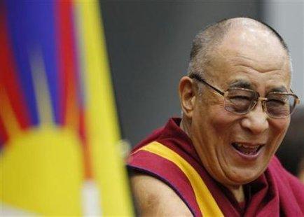 Dalai Lama (Reuters)