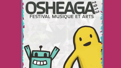 Image courtesy of Facebook.com/Osheaga (via ABC News Radio)