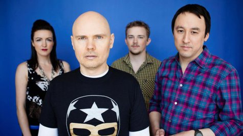 Image courtesy of SmashingPumpkins.com (via ABC News Radio)