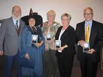 2012 Branch County Area Chamber of Commerce award winners