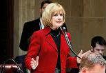 State Senator Alberta Darling