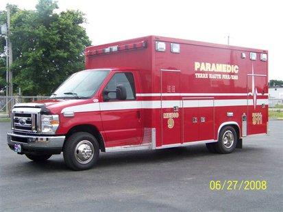 Terre Haute Ambulance