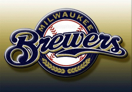 Milwaukee Brewers baseball