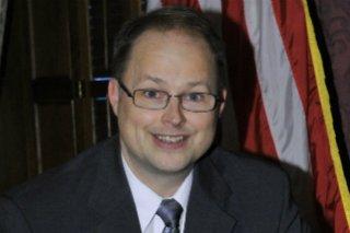 State Representative Tom McMillin