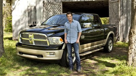 Image courtesy of Ram Trucks (via ABC News Radio)