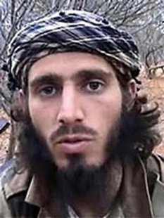Omar Shafik Hammami, a 28-year-old American from Alabama who traveled to Somalia and became a prominent spokesman for its al Shabaab rebels,