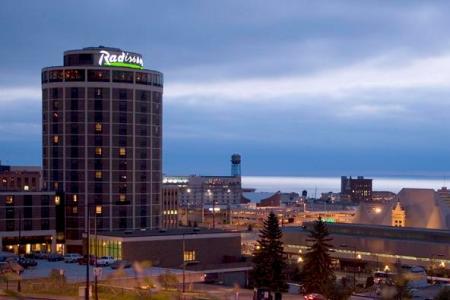 Radisson Duluth Hotel