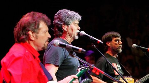 Image courtesy of TheAlabamaBand.com (via ABC News Radio)