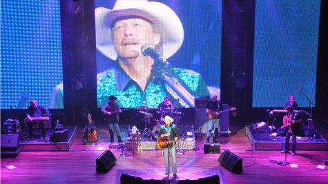 Image courtesy of Facebook.com/OfficialAlanJackson (via ABC News Radio)
