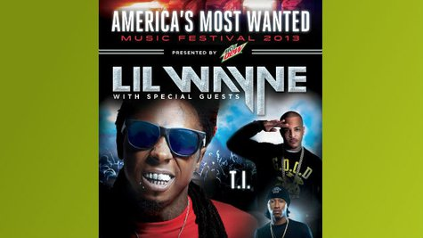 Image courtesy of Facebook.com/LilWayne (via ABC News Radio)