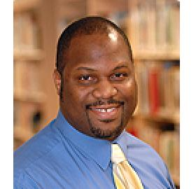 John David Thompson's picture from the school website