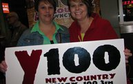 Y100 Presented Little Big Town at the Fox Cities PAC :: 3/23/13 12