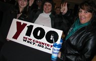 Y100 Presented Little Big Town at the Fox Cities PAC :: 3/23/13 26