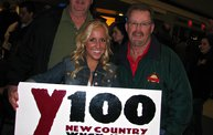 Y100 Presented Little Big Town at the Fox Cities PAC :: 3/23/13 4