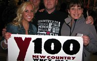 Y100 Presented Little Big Town at the Fox Cities PAC :: 3/23/13 9