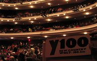 Y100 Presented Little Big Town at the Fox Cities PAC :: 3/23/13 8